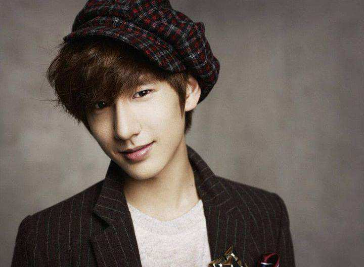 minwoo i'll be there