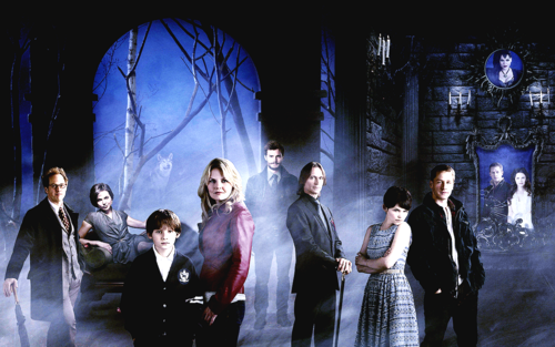 once upon a time wallpaper with a show, concerto called once upon a time