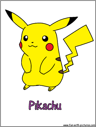 Pikachu wallpaper possibly with anime titled pikachu