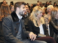 piqué and shakira big picture - gerard-pique photo