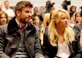 shakira piqué mother - gerard-pique photo