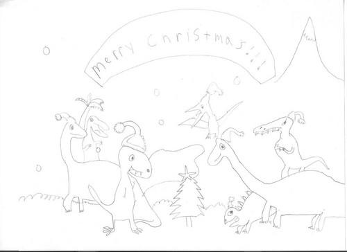 tancredtorsson's- 크리스마스 Present