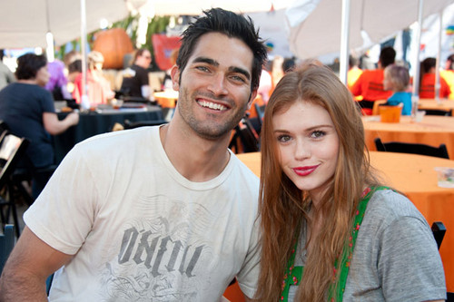 tyler and holland