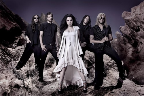 Evanescence wallpaper called ♥ Evanescence ♥