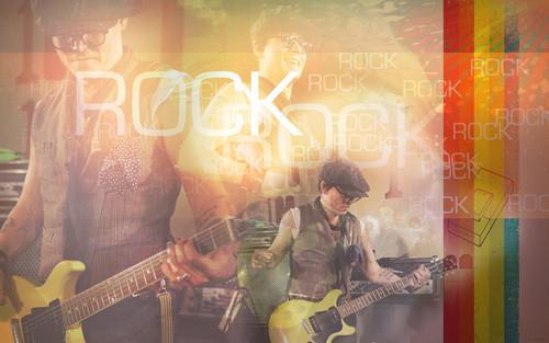 ♥Rock n Roll Johnny♥