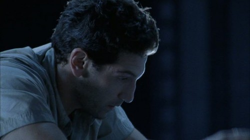 'TS-19' (1x06) - shane-walsh Screencap