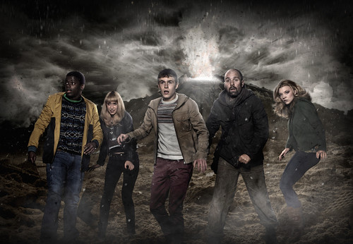"""The Fades"" Promotional"