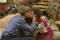 1984 Robert & Holly - Christmas  - robert-and-holly screencap