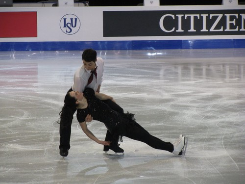 2011 GPF Thursday Practice