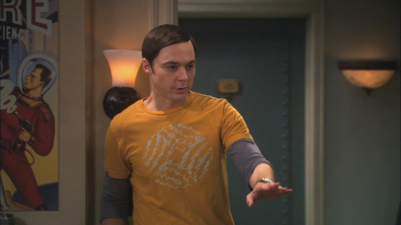 sheldon guys Where was sheldon while the other guys were meeting stan lee at a funeral at traffic court at the dentist getting his hair cut advertising [x].