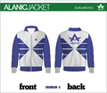 ALANIC JACKET Clothing