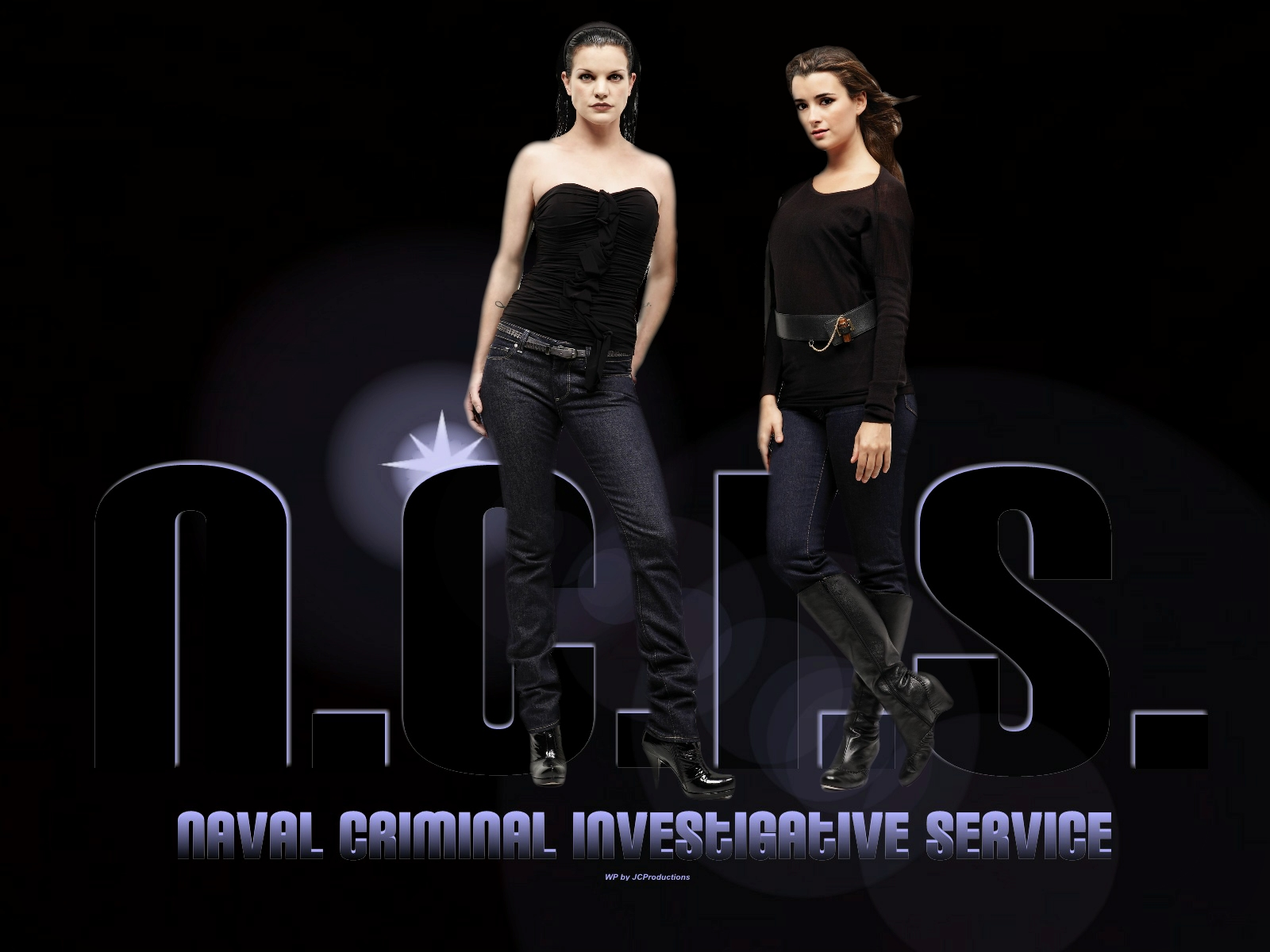 women of ncis images abby ziva hd wallpaper and background photos
