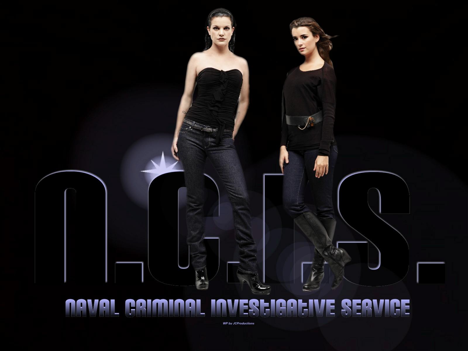 Ziva NCIS Wallpapers - Top Free Ziva NCIS Backgrounds