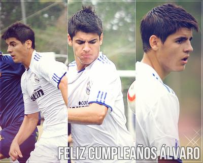 Alvaro♥♥