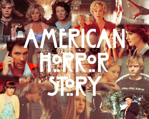American Horror Story wallpaper called American Horror Story