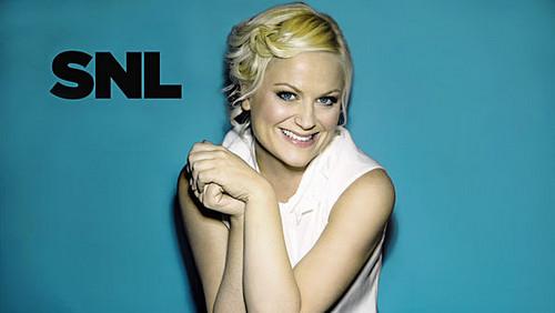 Amy Poehler Hosts SNL: September 25, 2010