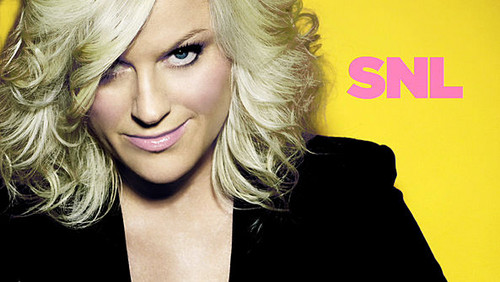 Amy Poehler Hosts SNL:  September 25, 2010 - amy-poehler Photo
