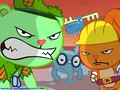 Angry Faces - happy-tree-friends screencap