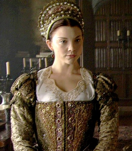 Anne Boleyn - anne-boleyn Photo