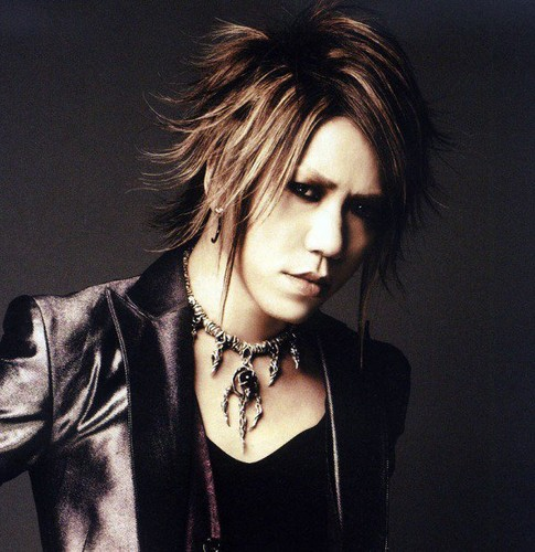 Aoi [The GazettE]