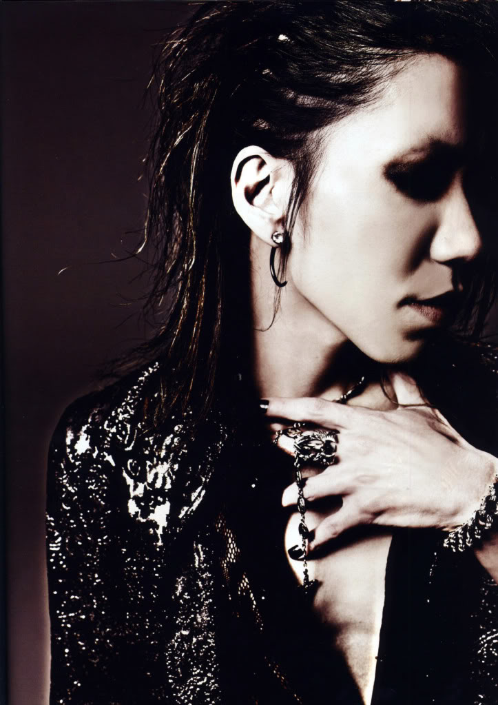 Aoi images Aoi [The GazettE] HD wallpaper and background photos