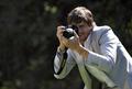 Ashton Kutcher Nikon