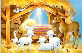 Away in a Manger........