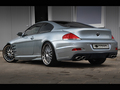 BMW 6 SERIES BY PRIOR DESIGN - bmw wallpaper