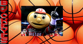 BUCKEYES BASKETBALL, BRUTUS BUCKEYE - ohio-state-university-basketball photo
