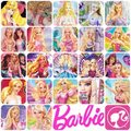 Barbie films