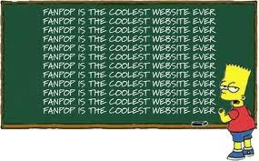 Bart loves پرستار pop!