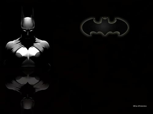 Batman wallpaper titled Batman_ The Dark Knight