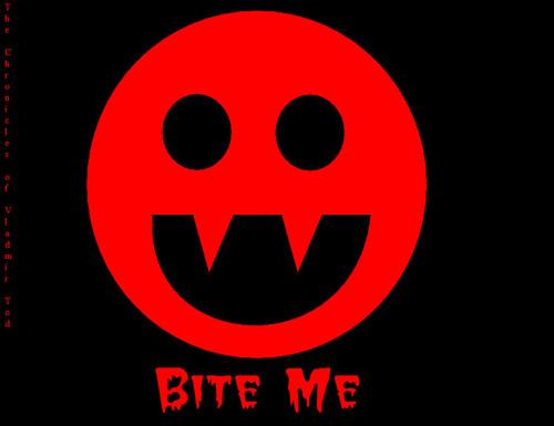 BiTe Meee!!!