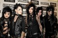 Black Veil Brides at kerrang