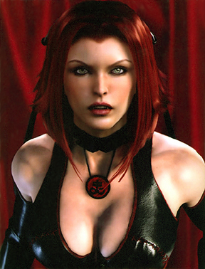 BloodRayne - Tamar20 Photo (27581906) - Fanpop Happy Birthday Quotes For Sister For Facebook