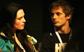 Bradley James & Katie McGrath - bradley-james-and-katie-mcgrath photo