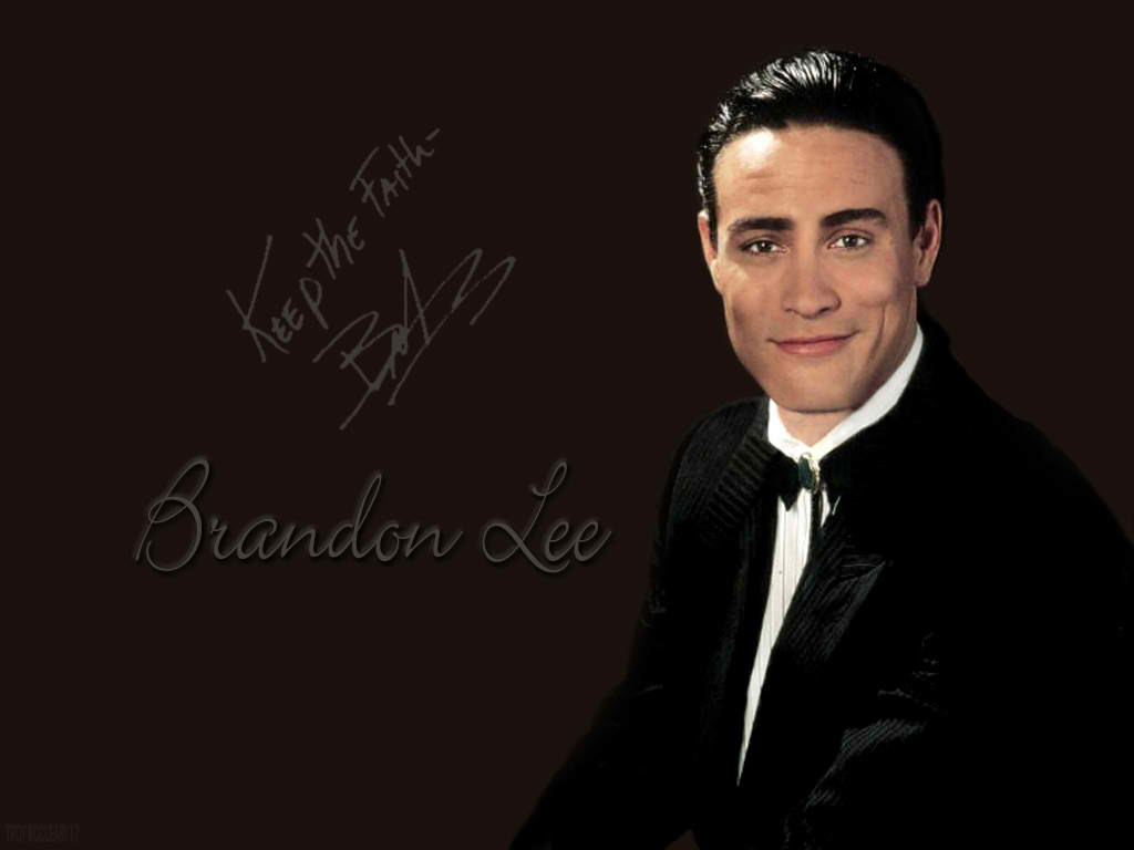 Brandon Lee Net Worth
