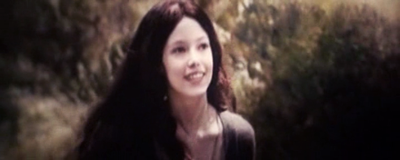 Breaking Dawn - Renesmee
