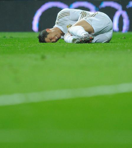 C. Ronaldo (Real Madrid - Barcelona)
