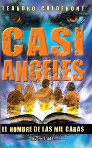 CASI ANGELES BOOK