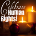Celebrate Human Rights icone