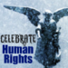 Celebrate Human Rights ikon-ikon