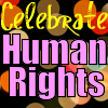Human Rights photo containing anime entitled Celebrate Human Rights Icons
