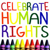 Celebrate Human Rights - human-rights Icon