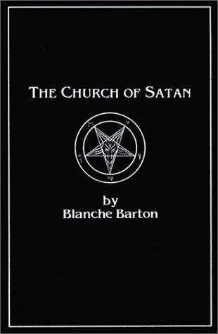 Anton Szandor LaVey Обои titled Church Of Satan Book Collection