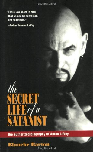 Church Of Satan Book Collection