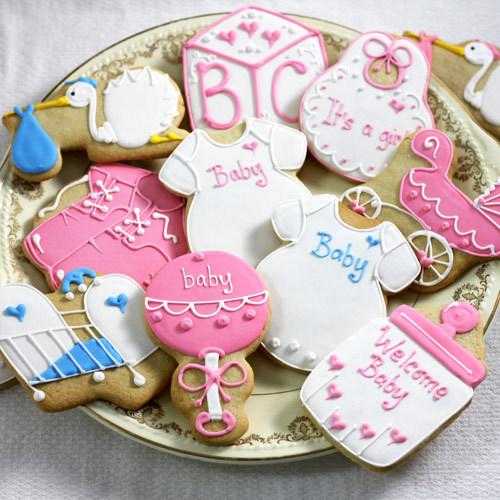 biscoitos, cookies