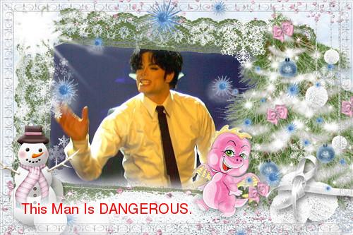 DANGEROUS MIKE!