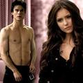 Damon & Katherine