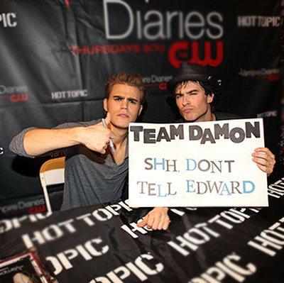 Damon Rules! LOL